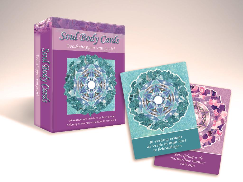 Soul Body Cards - Praktijk de Levensvisie - Linda Abrol