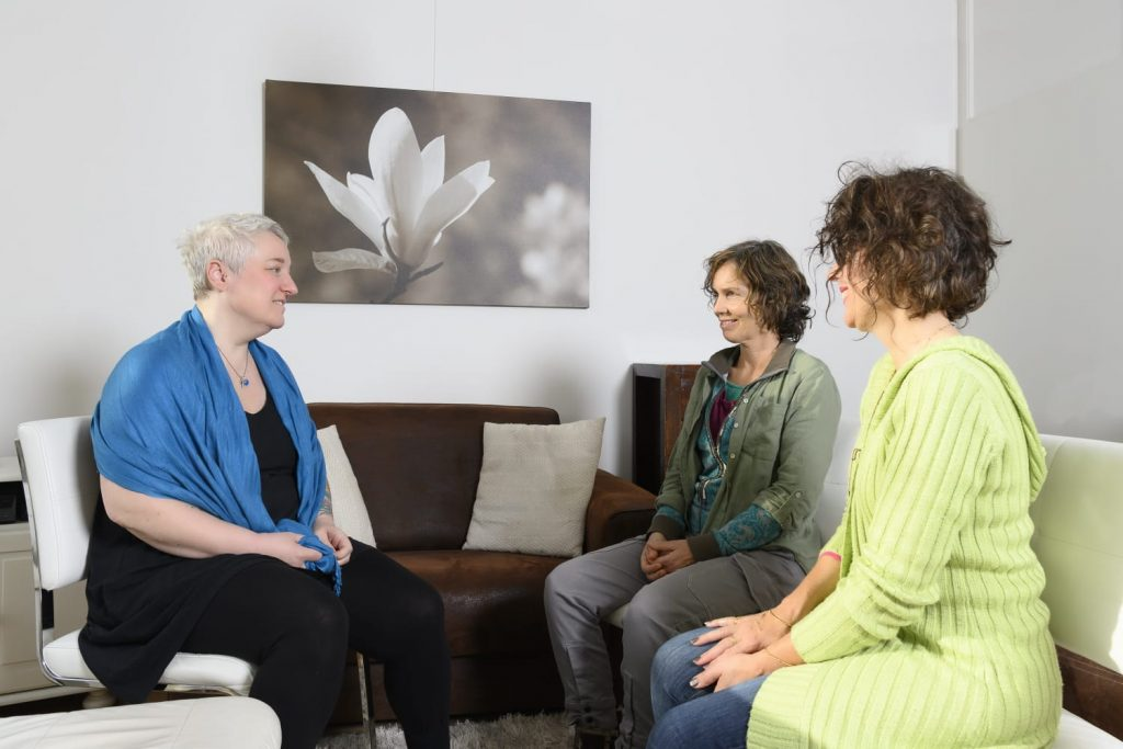 HEF De Methode - Linda Abrol - Praktijk de Levensvisie