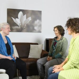 HEF de Methode - Praktijk de Levensvisie - Linda Abrol