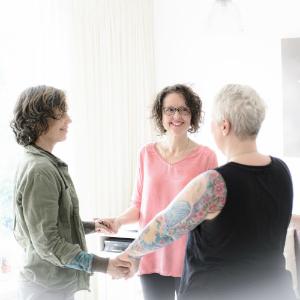 HEF Support - Praktijk de Levensvisie - Linda Abrol