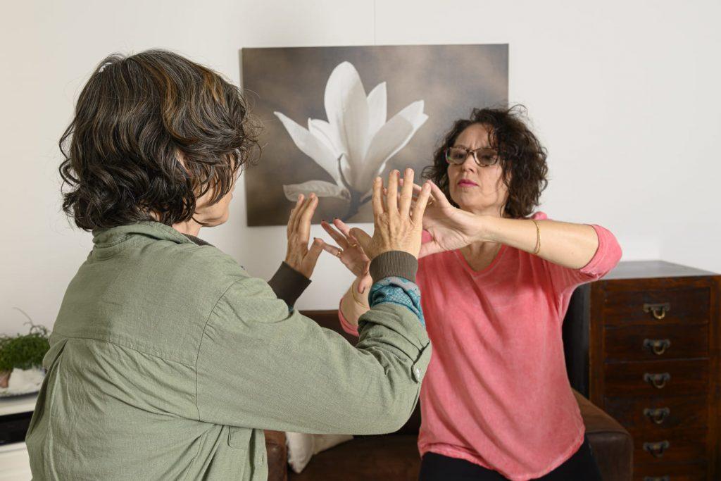 HEF Soul Body Yoga - Linda Abrol - Praktijk de Levensvisie